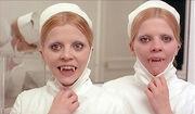 Vampire nurses