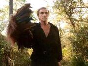 Falco (Swamp Thing 1990 TV Series) 01