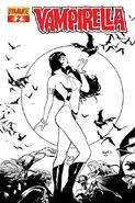 Vampirella Vol 4 2F