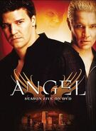 Angel Season Five