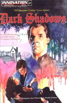 Dark Shadows Vol 3 1