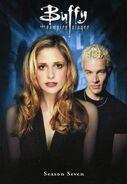 Buffy the Vampire Slayer - The Complete Seventh Season 002