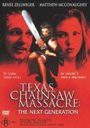 Texas Chainsaw Massacre - The Next Generation