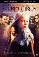 Secret Circle - The Complete First Season