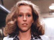 Linda Holland (Swamp Thing 1982)