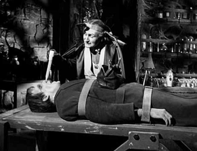 munsters 1x5 001 - Munsters Halloween Episode