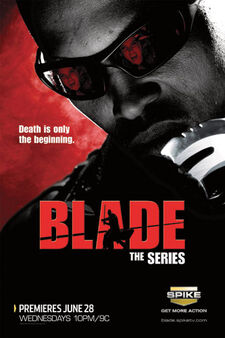 Blade (TV series)