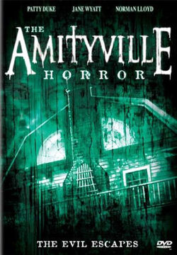 Amityville - The Evil Escapes