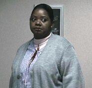Nurse Daniels