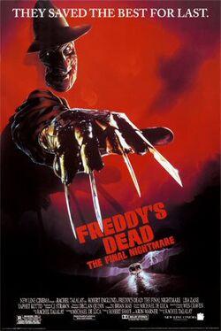 Freddy's Dead - The Final Nightmare (1991)