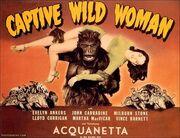 Captive Wild Woman (1943) 002