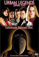 Urban Legends - Final Cut (2000)