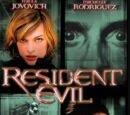 Resident Evil (2002)/Characters