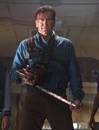 Ash vs Evil Dead 1x01 002