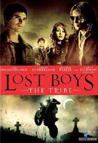 Lost Boys - The Tribe