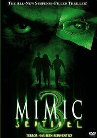 Mimic - Sentinel (2003)
