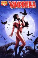 Vampirella Vol 4 2C