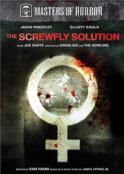 Masters of Horror - The Screwfly Solution
