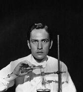 Henry Jekyll (Paramount)