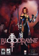 BloodRayne 2 (video game)