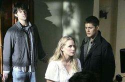 Supernatural 1x09 001