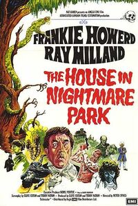 The House in Nightmare Park (1977)