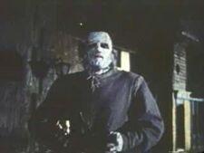 Frankenstein Monster II (Hammer Horror)