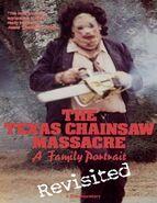 Texas Chainsaw Massacre - A Family Portrait