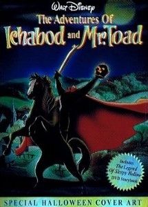 The Adventures of Ichabod and Mister Toad (1949)