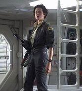 Ellen Ripley 001