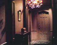 Collinwood hallway