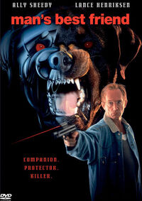 Man's Best Friend (1993)
