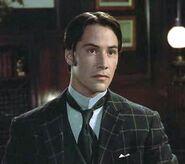 Jonathan Harker (Bram Stoker's Dracula)