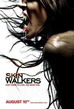 Skinwalkers (2006)
