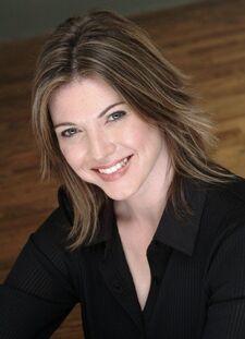 Jodie Harwood