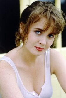 Lysette Anthony