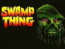 Swamp Thing (1991 TV series) title card
