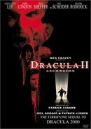 Dracula II - Ascension (2003)