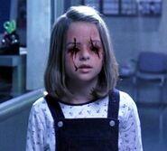Little girl - Freddy vs. Jason 002
