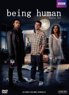 Being Human - Season One