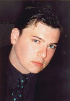 Shane Salerno