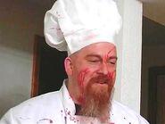 Chef (Bikini Bloodbath)