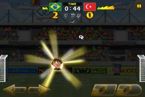 Brazil VS Turkey 1