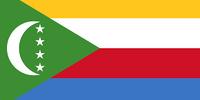 Character Idea/Comoros