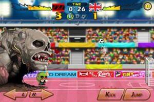 Z VS United Kingdom 1