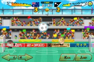 Super Saiyan VS Australia 3