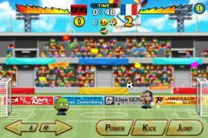 France VS Z 9