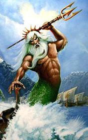 Poseidone