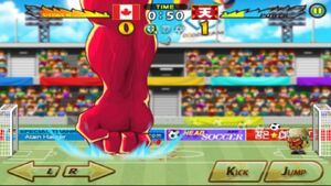 Canada VS Asura