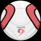 Minior Ball normal